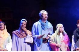 """دار الأوبرا السلطانية تحتضن غدا عرض """"البُردة"""" إحدى أشهر قصائد المديح النبوي"""