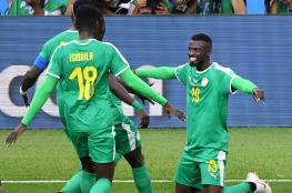 بالفيديو.. السنغال تحقق حلمها وتنتزع الفوز الأفريقي الأول في كأس العالم