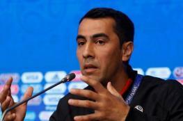 إيرماتوف يدير نهائي كأس آسيا بين قطر واليابان
