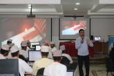 """تسليط الضوء على """"السيرفوموتور"""" وخصائص """"الراسبِري"""" ضمن أعمال """"100 مبتكر عماني"""""""