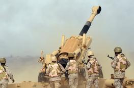 استهداف صاروخي لمعسكر للجيش السعودي في نجران