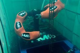روبوت يتحول تحت الماء .. ما قصته؟