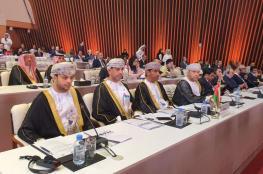 """""""الشورى"""" يشارك في مؤتمر """"برلمانيون ضد الفساد"""" بقطر"""