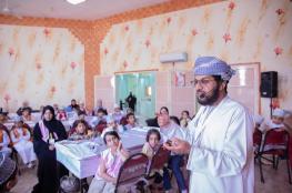 60 مشاركاً في البرنامج الأول لملتقى الأسرة القارئة