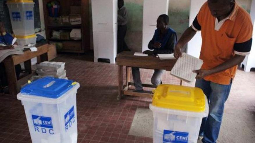 فوز زعيم المعارضة بالكونغو الديمقراطية في انتخابات الرئاسة