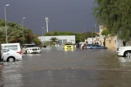 بعد أمطار وفيضانات.. الإمارات تخصص 500 مليون درهم لمعالجة الأضرار