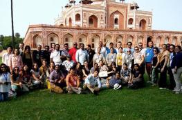 السلطنة تشارك في التجمع الدولي العاشر لسفينة شباب العالم