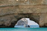 تقرير دولي يشيد بالنمو القوي لقطاع السياحة بالسلطنة