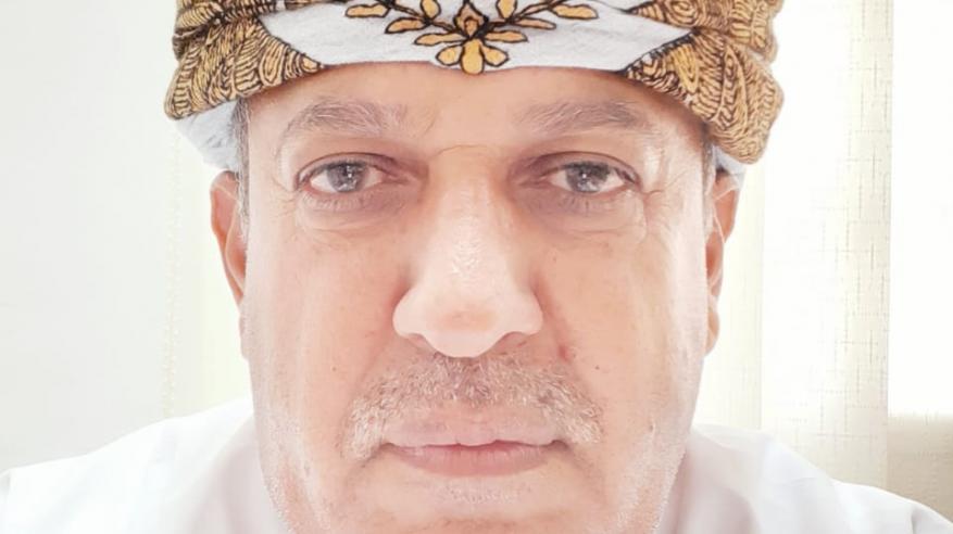 جميل بن عبدالله القريني
