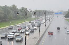 """""""الأرصاد"""" تصدر التقرير رقم 3 عن الحالة الجوية في طقس السلطنة"""