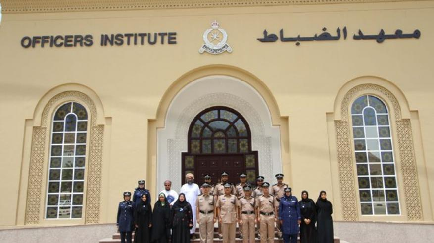 معهد الشرطة ينظم ورشة عن حقوق الطفل