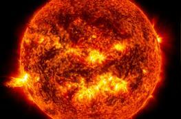 """مسبار فضائي ينطلق السبت المقبل """"لملامسة الشمس"""""""
