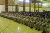 أكاديمية الشرطة تستقبل دورات التدريب التخصصي