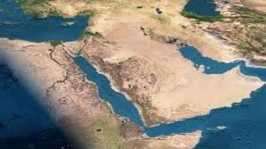 تحذير لشركات الطيران من مخاطر الرحلات فوق الخليج العربي