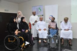 """""""جائزة الرؤية لمبادرات الشباب"""" تناقش تحديات وإنجازات ذوي الإعاقة ضمن الجولات التعريفية"""