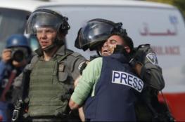 قانون إسرائيلي يجرم تصوير اعتداءات الجنود ضد الفلسطينيين