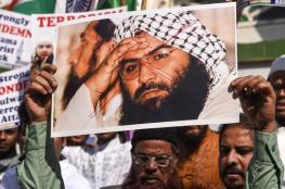 أمريكا وبريطانيا وفرنسا تطالب مجلس الأمن بعقوبات على زعيم جماعة جيش محمد