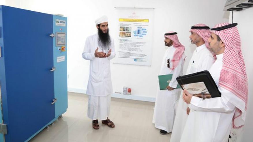 وفد سعودي موسع يتعرف على تجربة السلطنة في إدارة الوثائق والمحفوظات وآليات توثيق مشروع التاريخ الشفوي