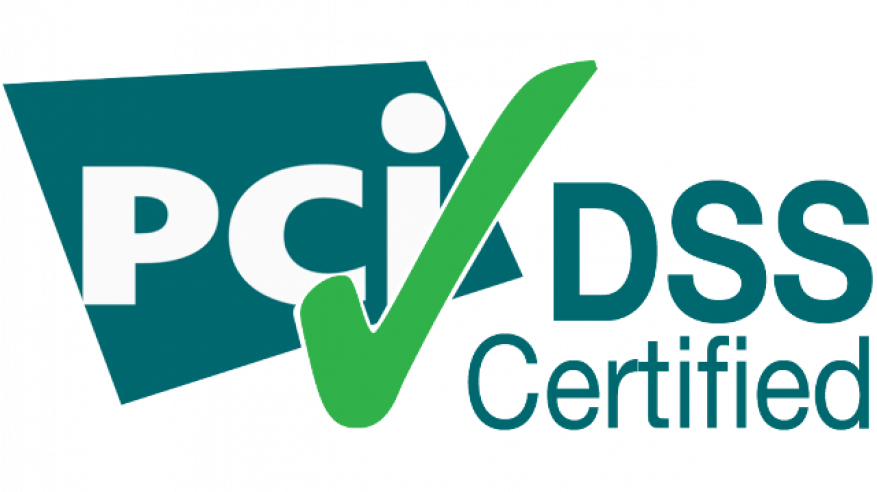 PCI-DSS Certification