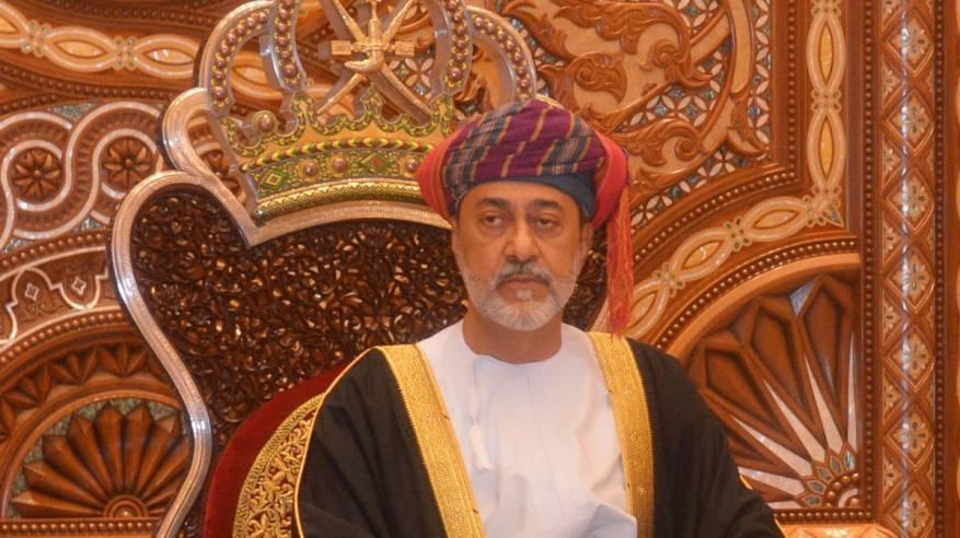 جلالة السلطان يتلقى تعازي رئيسة أثيوبيا