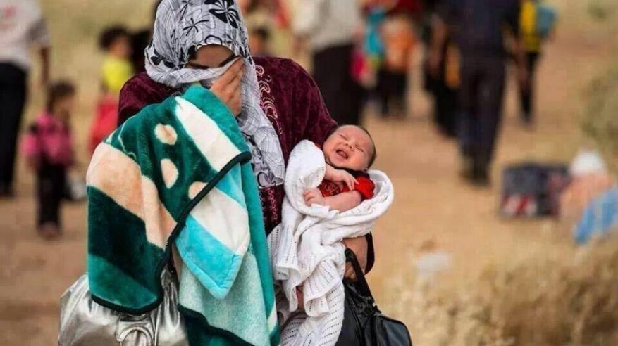 أونروا تطلب أموالا لمساعدة نصف مليون لاجئ فلسطيني