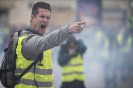 """تعرف على مطالب محتجي """"السترات الصفراء"""" لإنهاء المظاهرات"""
