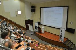 جامعة صحار تكمل استعدادتها لإطلاق أسبوع الموظفين