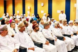 المركز الوطني لطب وجراحة القلب بالمستشفى السلطاني يُكرم الموظفين المجيدين