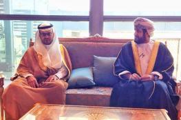 """المرهون يتوجه إلى السعودية للمشاركة في """"مؤتمر التنمية الإدارية"""""""