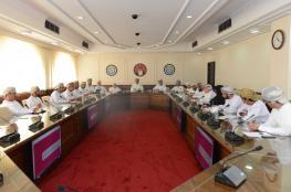 """""""الغرفة"""" تناقش إجراءات حظر الشركات في اجتماع """"سوق العمل"""""""