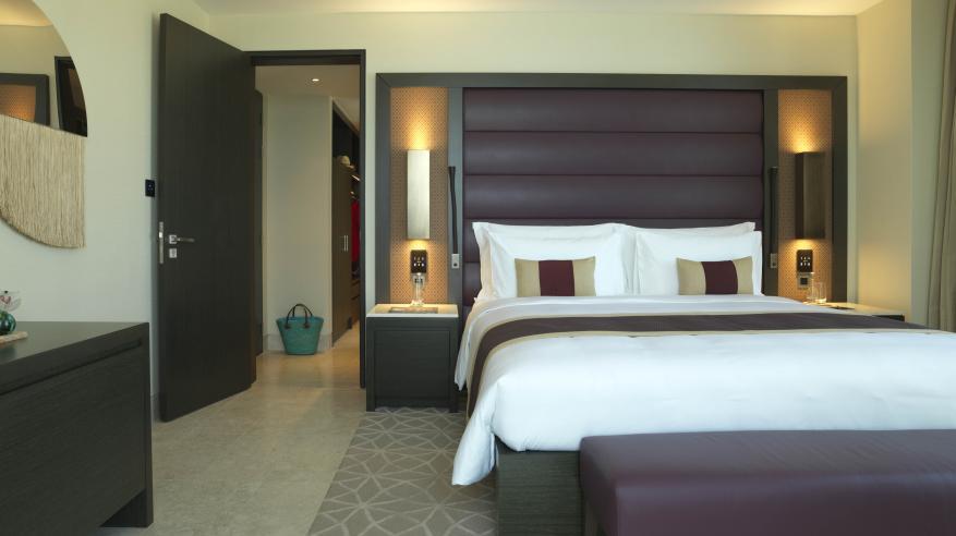Kempinski Hotel Muscat_Deluxe Suite