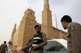 مسلحان يفجران نفسيهما بعد مواجهة مع قوات الأمن السعودية