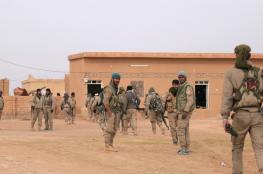 """""""داعش"""" يستهدف قافلة مساعدات إيرانية في سوريا .. وحملة تحرير الرقة في مراحلها الأخيرة"""
