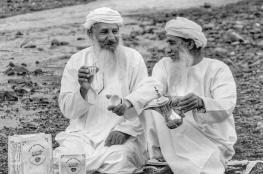 وفاة السيفي أشهر صناع الحلوى العمانية