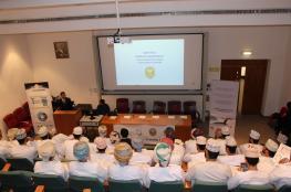 تزويد طلاب جامعة السلطان قابوس بمهارات تكنولوجيا المعلومات