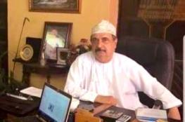 الموت يغيب الدبلوماسي والإعلامي صادق عبدواني