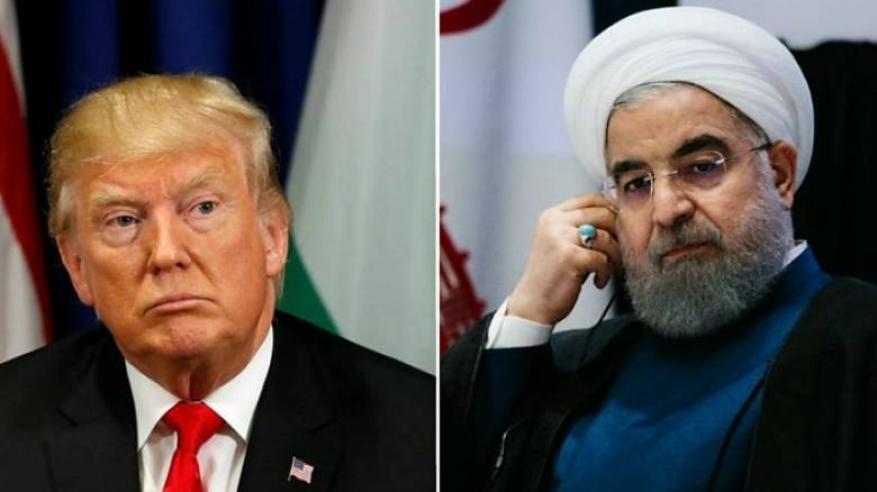 """ترامب: مستعد للتوصل إلى """"اتفاق حقيقي"""" بشأن برنامج إيران النووي"""