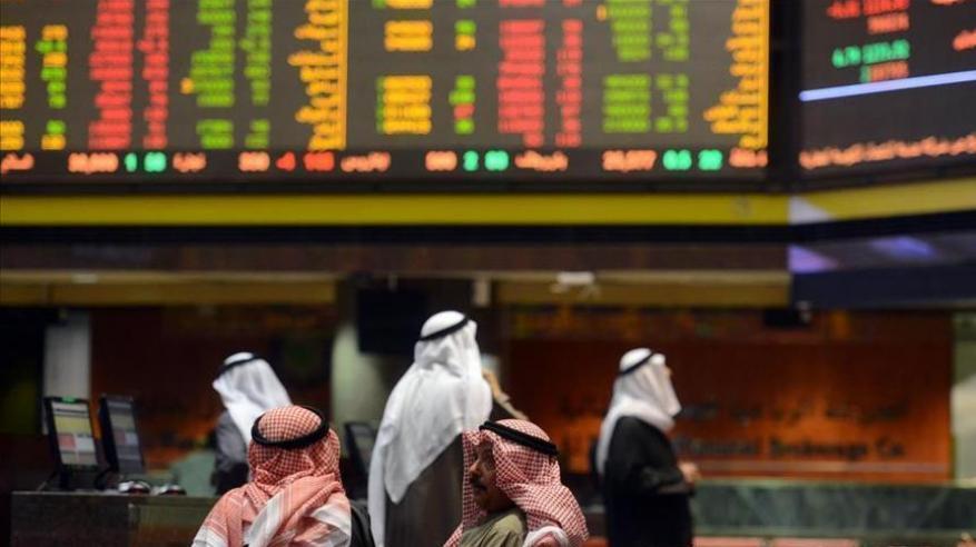 تراجع أسواق أسهم الإمارات والسعودية بسبب هجمات الفجيرة