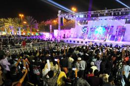 اليوم.. تكريم الإعلاميين المشاركين بتغطية مهرجان مسقط 2019