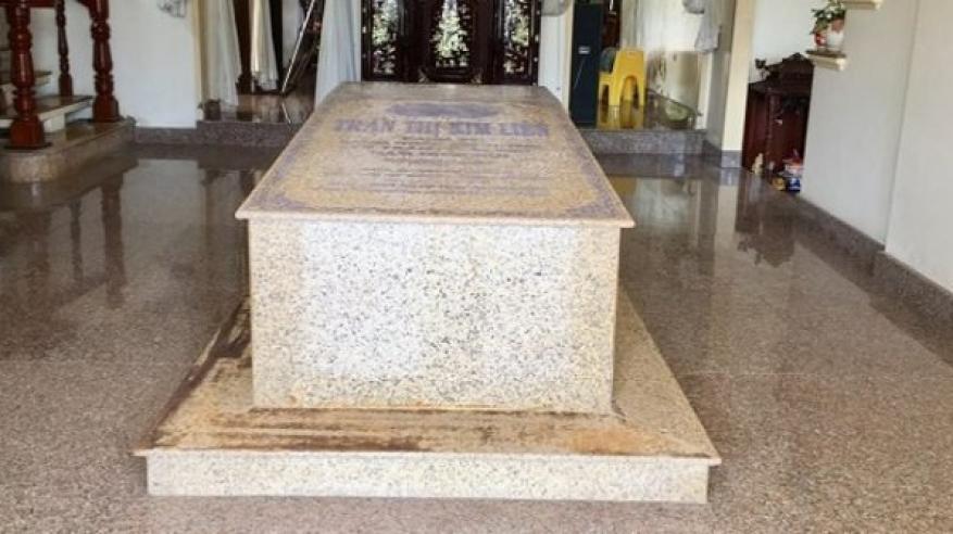 مقبرة (2)