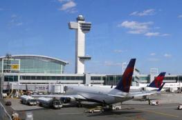 عطل بأنظمة مطارات أمريكية يؤخر آلاف المسافرين