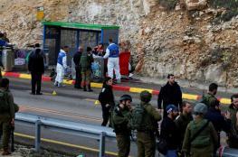 مقتل وإصابة جنود إسرائيليين في عملية إطلاق نار قرب رام الله