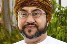 خديجة جنكيز تكتب عن عمان