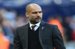 جوارديولا: لو كنت مدربا حاليا لبايرن أو برشلونة لتعرضت للإقالة