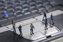"""الصين تغلق 13 ألف موقع إلكتروني """"لتطهير الفضاء"""""""