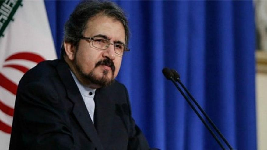 إيران ترفض تقرير عن نقل طهران صواريخ إلى العراق