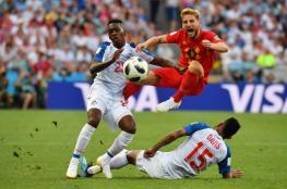 رودريجيز لاعب بنما: إنجلترا أقل خطورة من بلجيكا