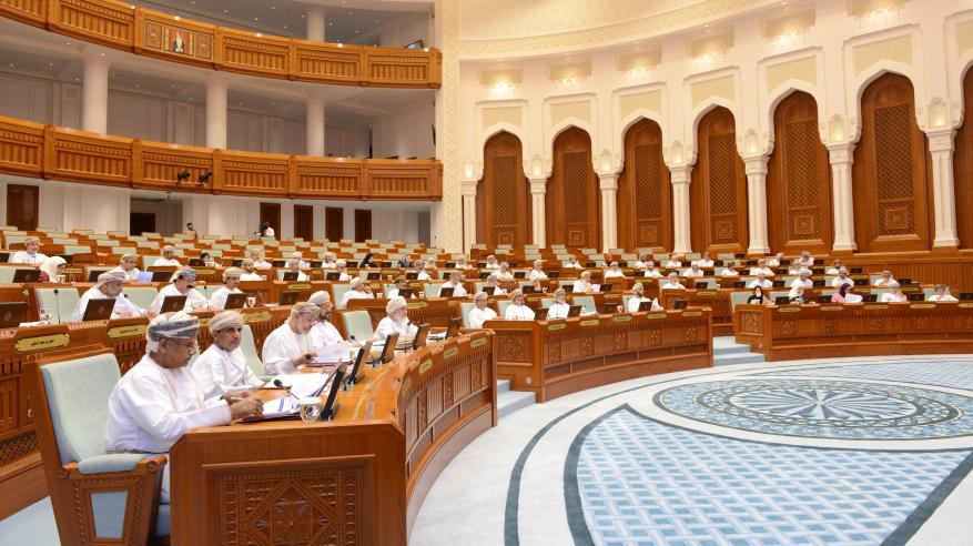 """""""الدولة"""" يناقش مشروع قانون الضريبة على السلع الانتقائية"""