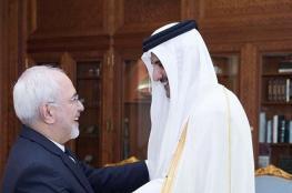 اتفاق جديد بين قطر وإيران