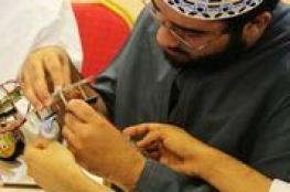 """""""بي. بي عمان"""" تدعم مسابقة البرمجة بالقرية الهندسية"""